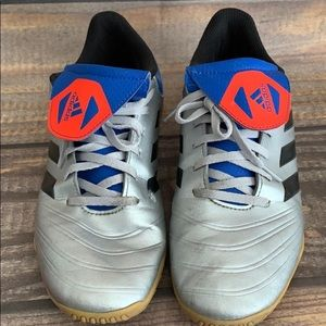 Adidas copa soccer shoes size 8.5